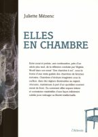 Livre lu : Elles en chambre, Juliette Mézenc