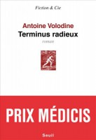Livre lu : Terminus radieux, Antoine Volodine