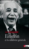 Livre lu : Einstein et la relativité générale, Jean Eisenstaedt