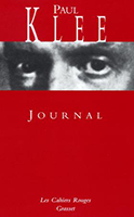 Journal de la vie du peintre jusqu'en 1917, publié en 1957