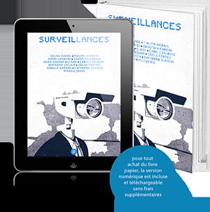Livre lu : Surveillances, livre collectif